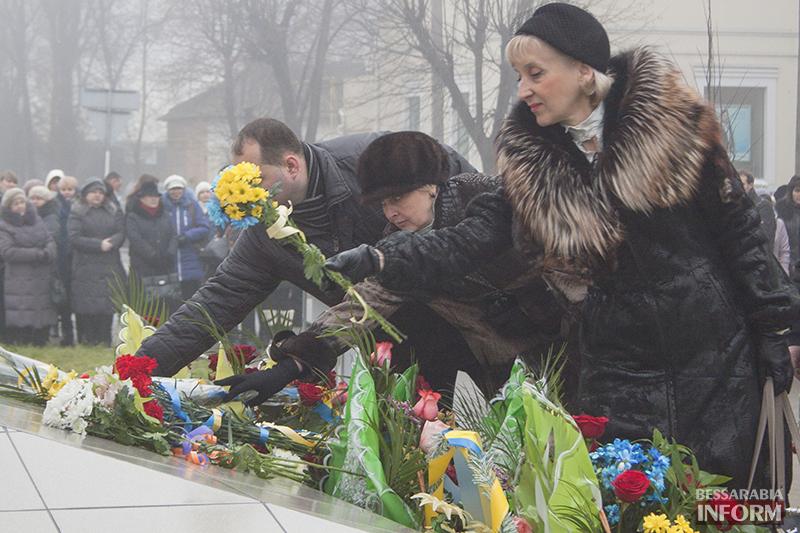 den-sobornosti-ua-izmail-12 В Измаиле отметили воссоединение Украины (ФОТО)