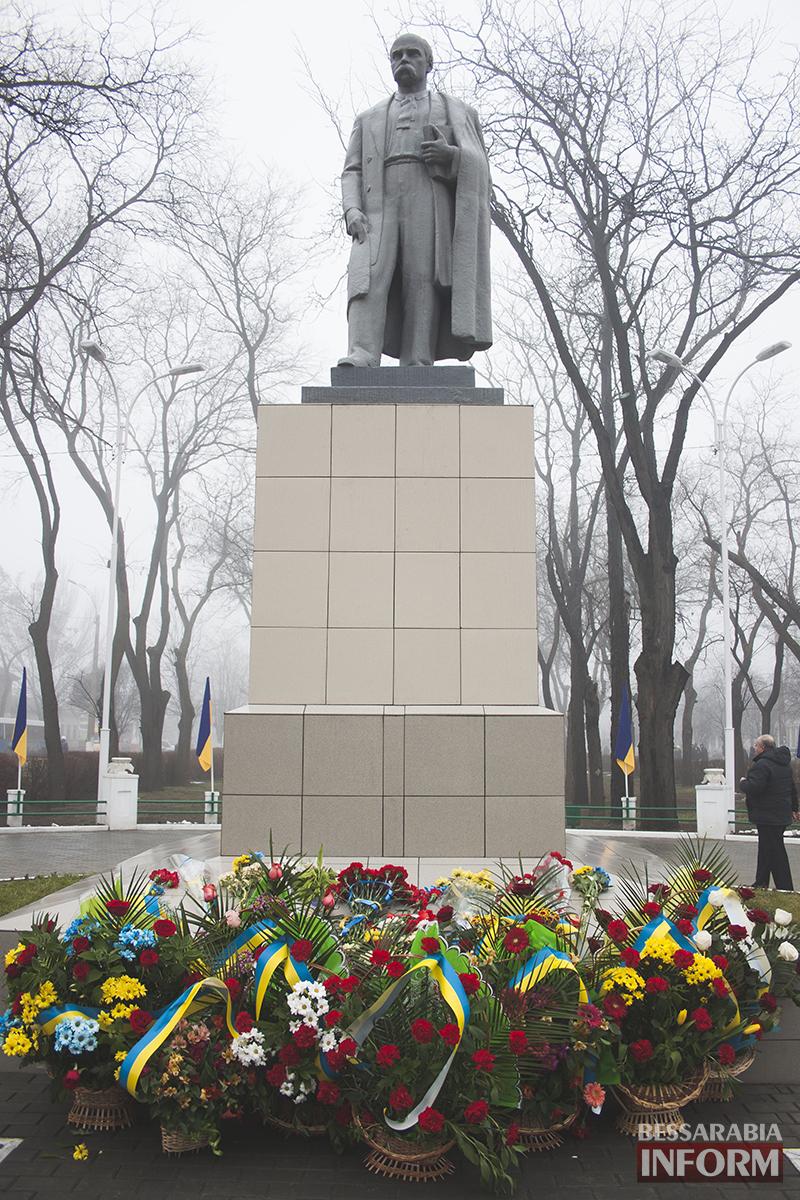 den-sobornosti-ua-izmail-13 В Измаиле отметили воссоединение Украины (ФОТО)