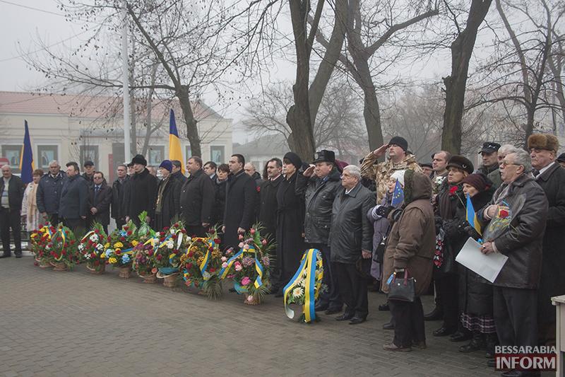 den-sobornosti-ua-izmail-4 В Измаиле отметили воссоединение Украины (ФОТО)