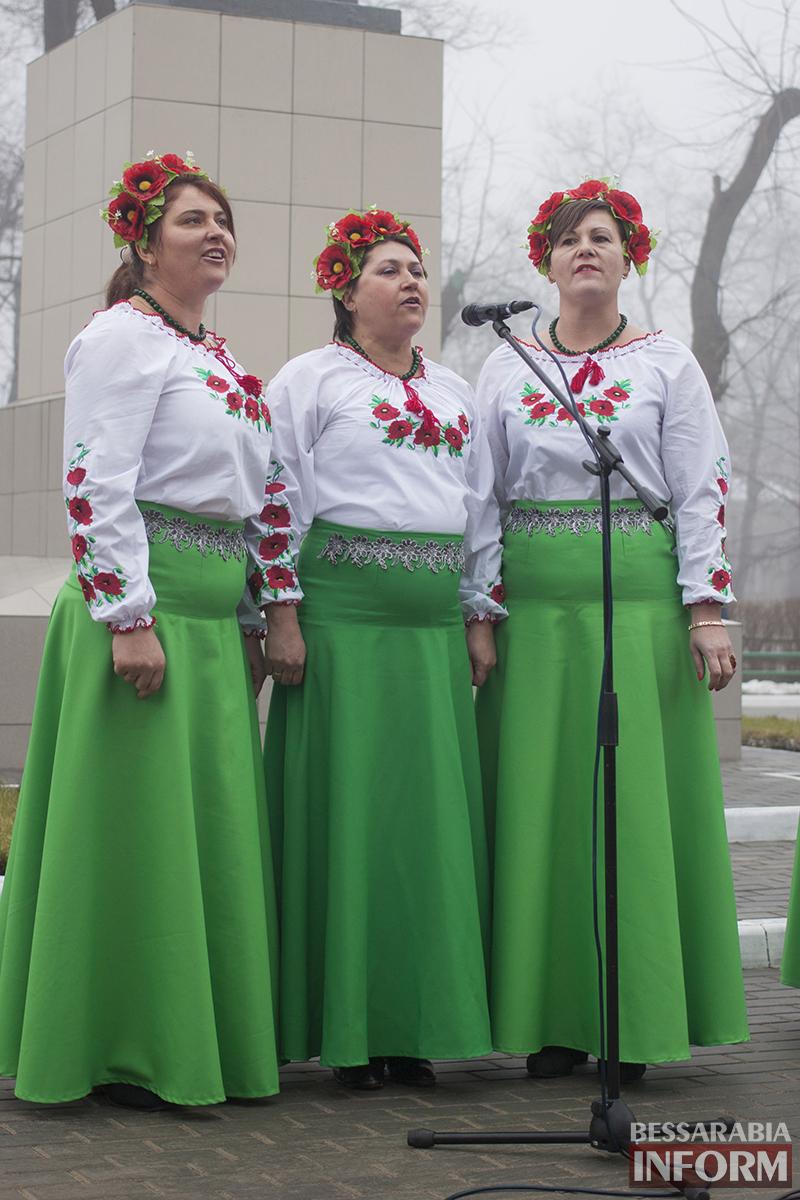 den-sobornosti-ua-izmail-7 В Измаиле отметили воссоединение Украины (ФОТО)