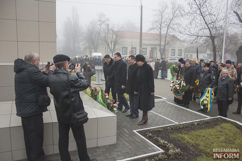 den-sobornosti-ua-izmail-9 В Измаиле отметили воссоединение Украины (ФОТО)