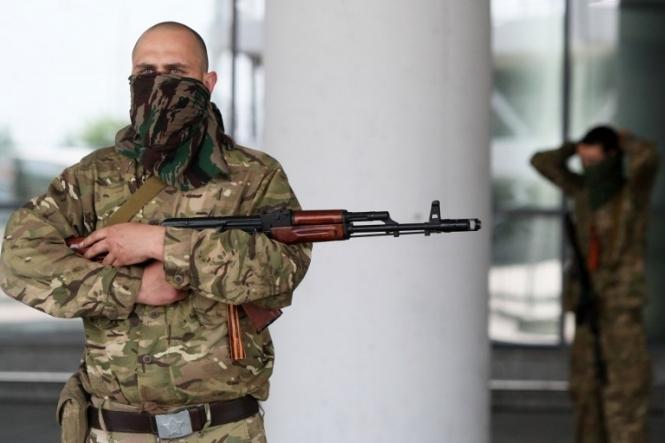 СБУ задержали террориста ДНР, готовившего диверсию в Бессарабии