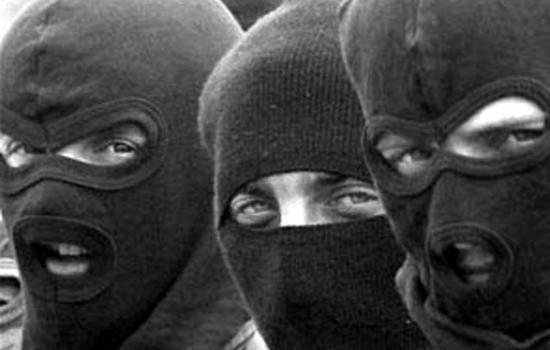 В Измаильском районе двое в масках ограбили дом
