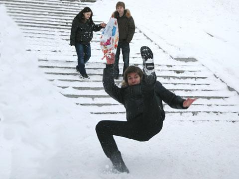 Неделя в Бессарабии будет без морозов и осадков