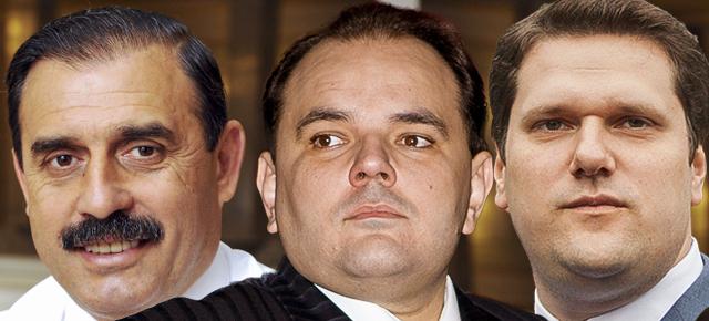 Нардепы от Бессарабии Урбанский, Киссе и Барвиненко попросили компенсации на квартиры