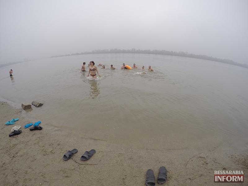 kreshenie-na-dunae_izmail-10 Измаильчане и холодные воды Дуная (фоторепортаж +видео)