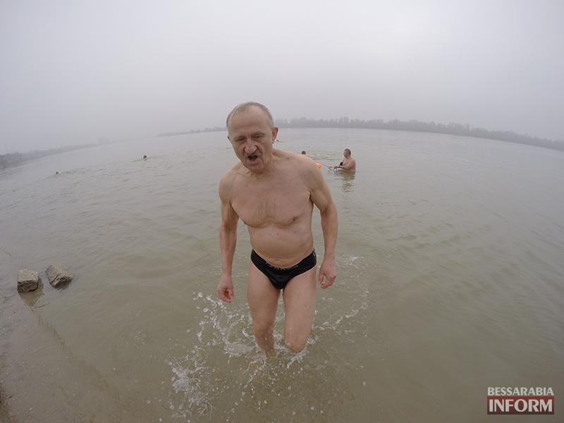 kreshenie-na-dunae_izmail-11 Измаильчане и холодные воды Дуная (фоторепортаж +видео)
