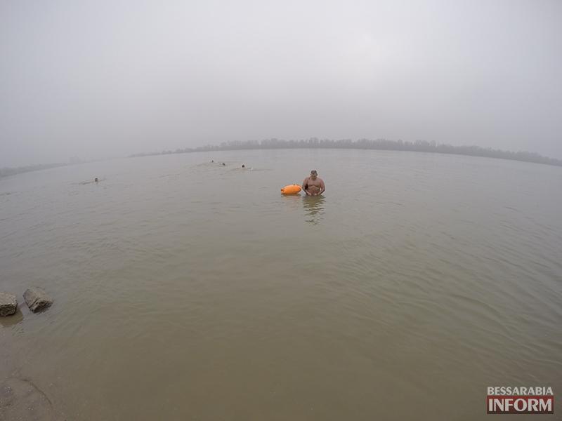 kreshenie-na-dunae_izmail-12 Измаильчане и холодные воды Дуная (фоторепортаж +видео)