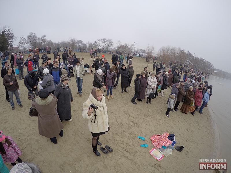 kreshenie-na-dunae_izmail-13 Измаильчане и холодные воды Дуная (фоторепортаж +видео)