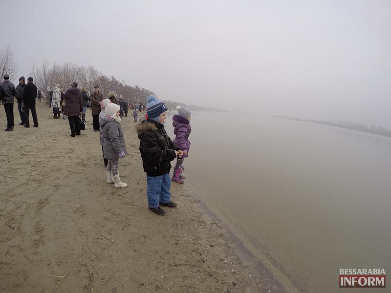 kreshenie-na-dunae_izmail-3 Измаильчане и холодные воды Дуная (фоторепортаж +видео)