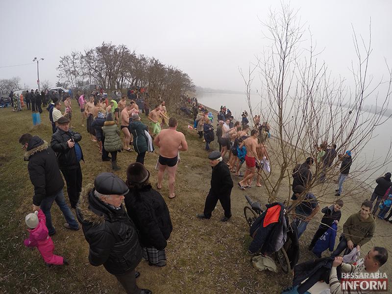 kreshenie-na-dunae_izmail-6 Измаильчане и холодные воды Дуная (фоторепортаж +видео)