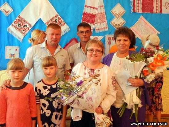 mashlevskaja2 Килийский район: творчество Любови Машлевской