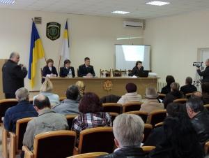 nalogovaya В Измаиле пройдет семинар для предпринимателей