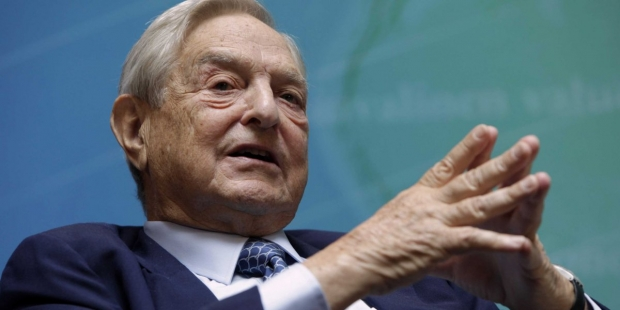 soros-ukraine Американский миллиардер: Спасите Украину, чтобы противостоять России