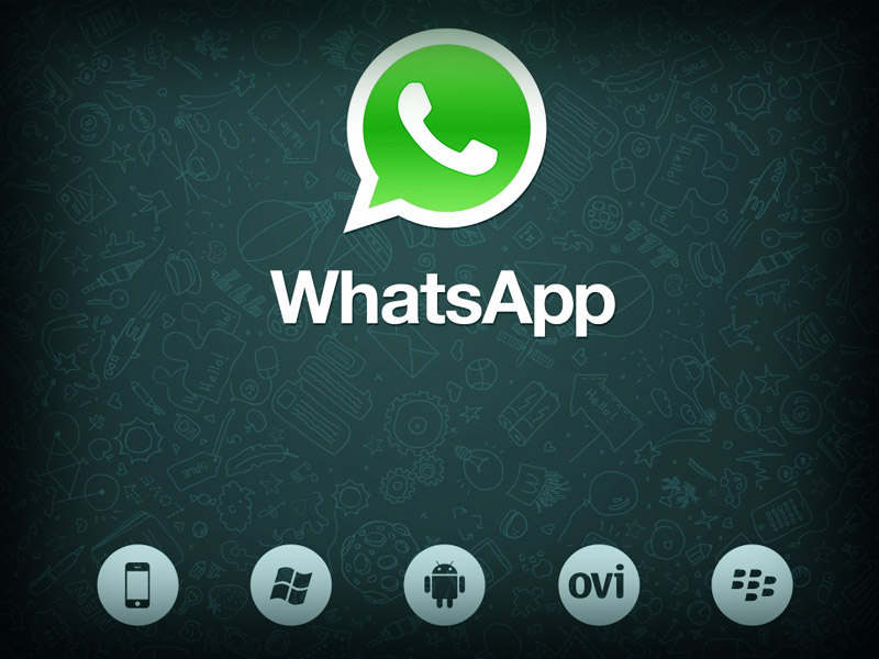 WhatsApp теперь и на компьтере