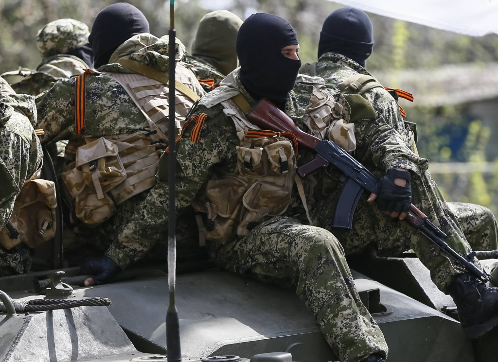 """СБУ задержали в Бессарабии террориста """"Философа"""""""