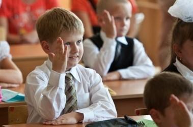 Украинским школьникам придется сесть за парты на 12 лет