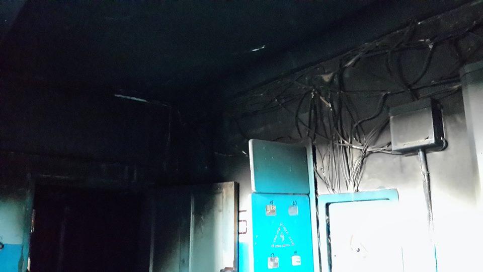 Измаильский тренер ценой жизни спасла детскую команду (фото)