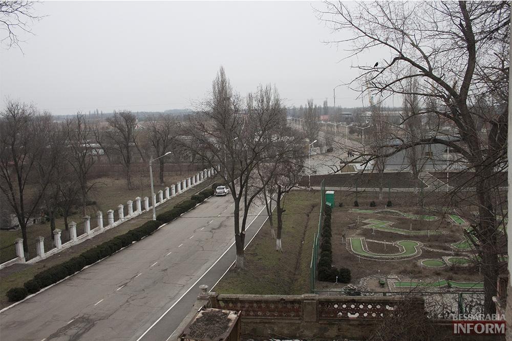 111 Экскурсия в прошлое - здание Укртелекома (фото)