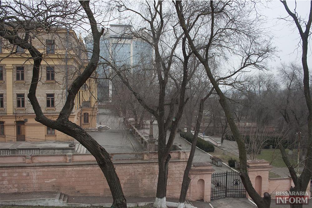 122 Экскурсия в прошлое - здание Укртелекома (фото)