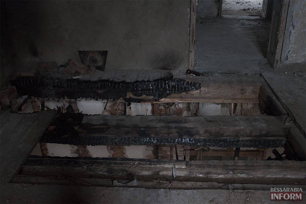 131 Экскурсия в прошлое - здание Укртелекома (фото)