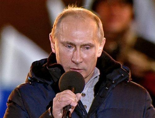 Состояние Путина около $200 миллиардов. Он украл все, что мог, - американский финансист