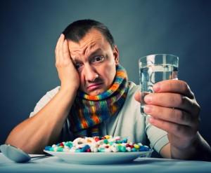Бессарабия болеет гриппом, школы продолжают закрываться