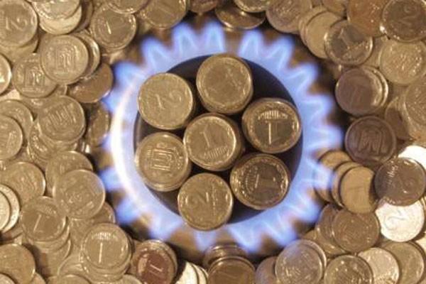 1417201791_114021 Цену на газ повысят на 280%, на тепло - на 66%
