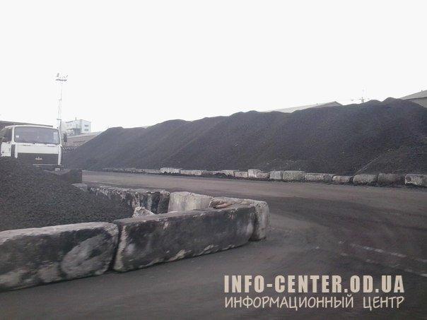1424610753_l72lfcp5qiy Одесские моряки сообщают, что из Украины вывозят уголь: (фото)