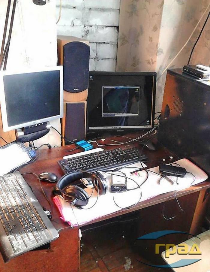 В Одесской области задержан шпион (фото)