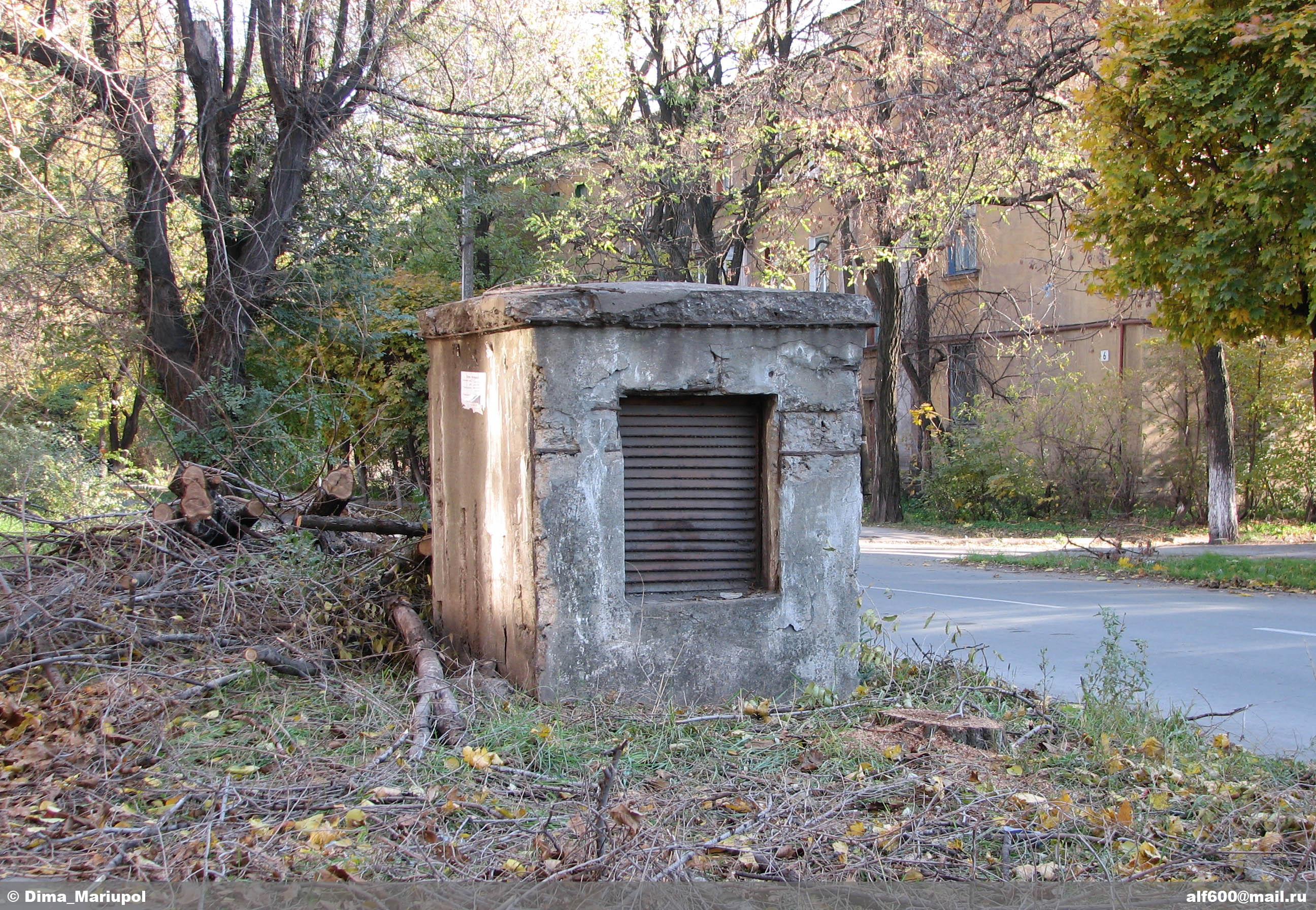 Бункеры в россии где находятся
