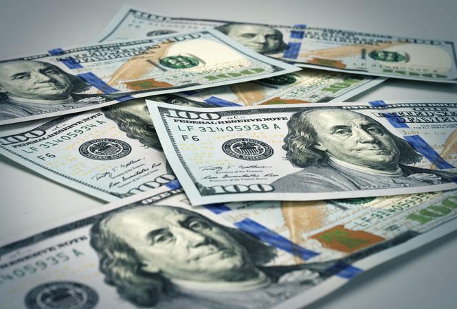 Валютное ралли на грани безумия. Доллар упал с 40 до 27 грн.