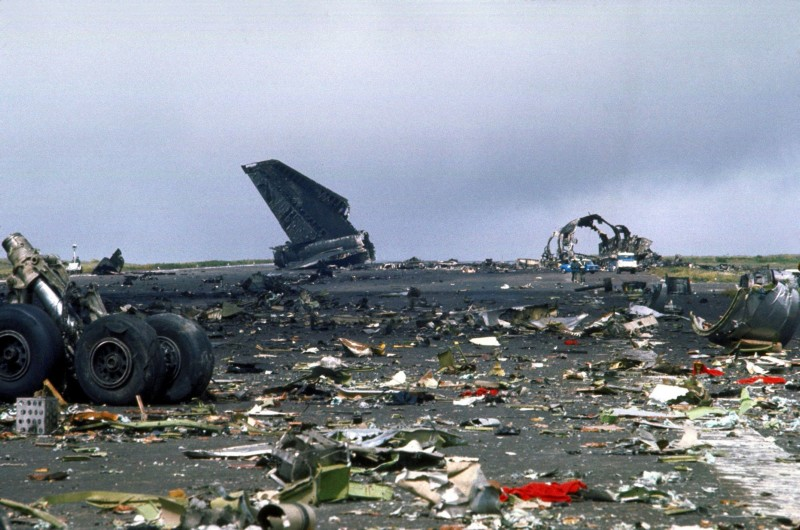 167691c4687bef5c3052db1dbdd822f7 Топ-5 крупнейших авиакатастроф в истории