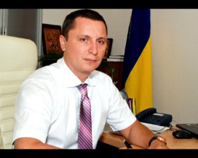 Мэра-взяточника Болграда освободили в зале суда