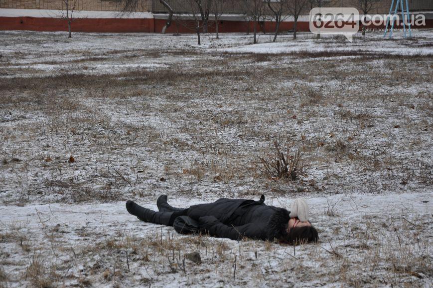"18f71a25a04094e8d14e69a8c9e07b02 Российские террористы из ""Торнадо"" обстреляли Краматорск (фото,видео)"