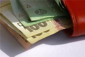 Украинцам задолжали 2,5 млрд грн зарплат.