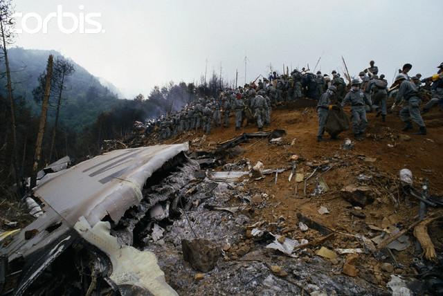 26 Топ-5 крупнейших авиакатастроф в истории