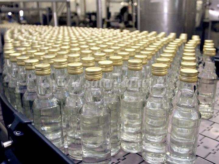 36367 Измаильские пограничники обнаружили тонну спирта