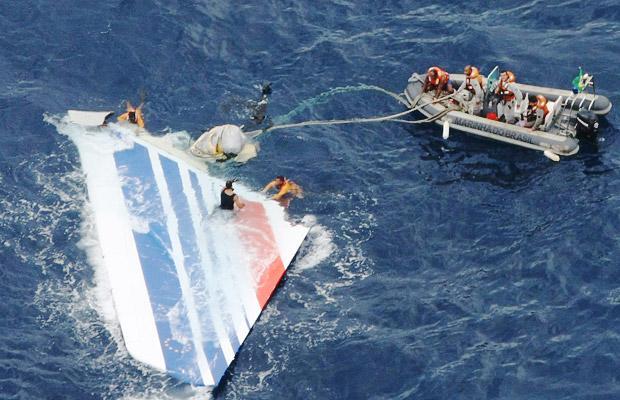 Топ-5 крупнейших авиакатастроф в истории