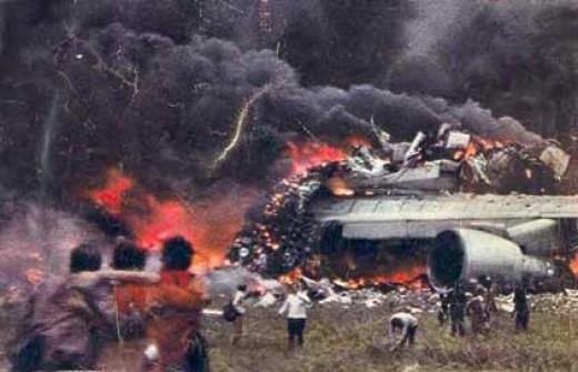 4e1241f8eabb21e56883e47cd4f7fa78 Топ-5 крупнейших авиакатастроф в истории