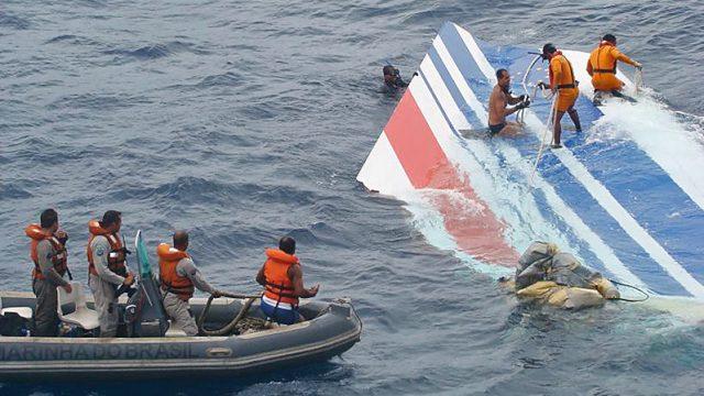 53 Топ-5 крупнейших авиакатастроф в истории