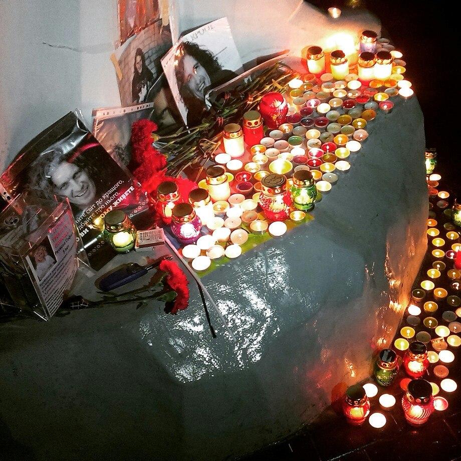 """5cQxBFm2TsE Белгород-Днестровский попрощался с """"Кузьмой"""" Скрябиным (фото)"""