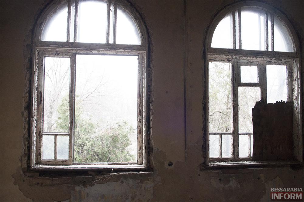 61 Экскурсия в прошлое - здание Укртелекома (фото)