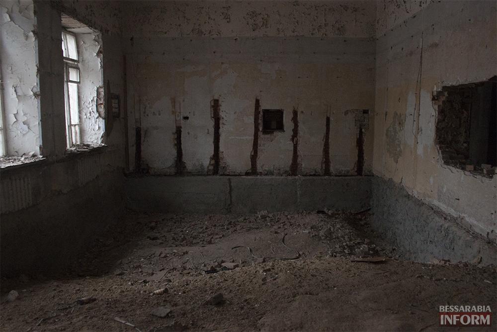 71 Экскурсия в прошлое - здание Укртелекома (фото)
