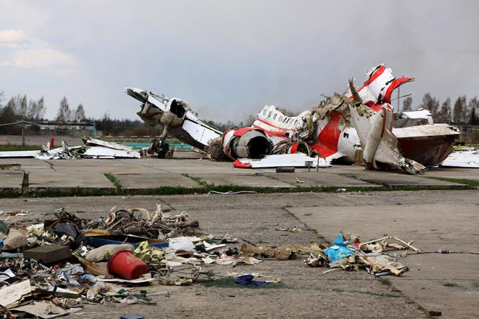 72 Топ-5 крупнейших авиакатастроф в истории
