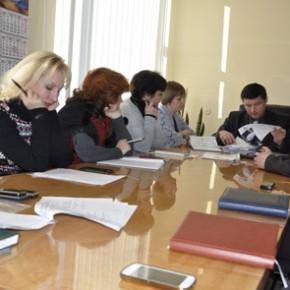 """Болград провел заседание комиссии по вопросу конкурса """"Женщина года"""""""