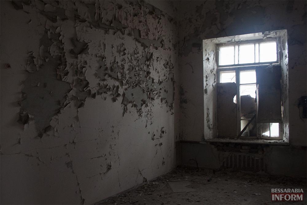 91 Экскурсия в прошлое - здание Укртелекома (фото)