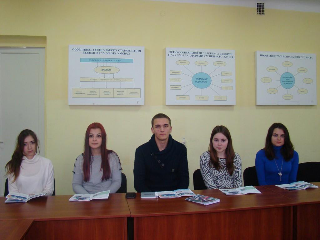 DSC04179-1024x768 Измаильские студенты  будут издавать свой журнал