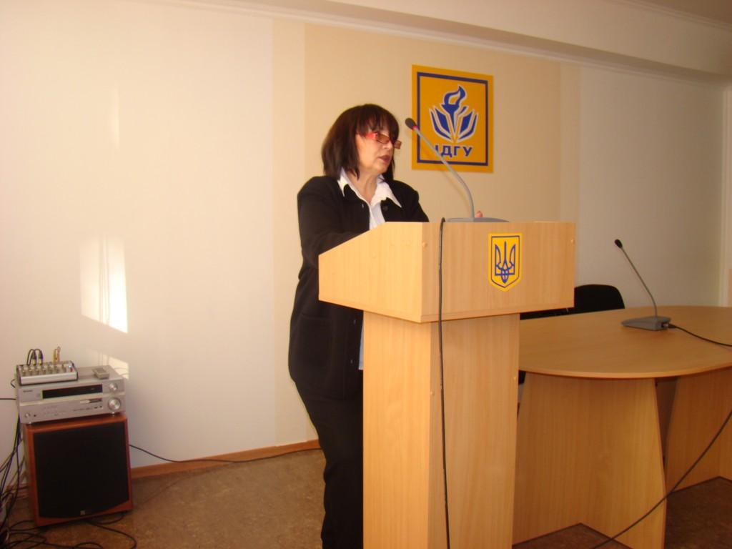 DSC04191-1024x768 В ИГГУ прошел мастер-класс для студентов и преподавателей (фото)