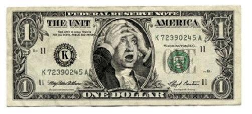 Черный понедельник: доллар приблизился к 25 грн.